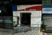 Agência bancária é explodida por grupo armado em Camaçari | Foto: Reprodução