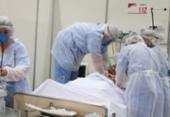 Brasil ultrapassa marca de 595 mil mortes pela Covid-19 | Foto: Rovena Rosa I Agência Brasil