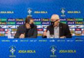 Daniel Alves, Gerson, Pedro: Seleção Brasileira é convocada paras as Olímpiadas | Foto: Thais Magalhães | CBF