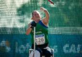 Brasileira quebra recorde mundial do disco em seletiva paralímpica | Foto: Alê Cabral | CPB