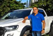 Paixão por picapes movimenta a indústria automotiva | Foto: Felipe Iruatã | Ag. A TARDE
