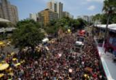 Bruno diz que planejamento do Réveillon e Carnaval já estão elaborados | Foto: Raul Spinassé I Ag. A TARDE