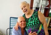 Casais idosos dão exemplo de amor no dia dos namorados | Foto: Divulgação | Arquivo Pessoal