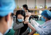 China ultrapassa 1 bilhão de doses de vacinas anticovid aplicadas | Foto: STR | AFP