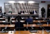 CPI da Covid: Brasil enviou 84 telegramas sobre cloroquina ao exterior | Foto: Jefferson Rudy | Agência Senado