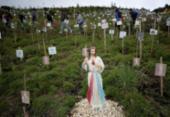 Colômbia supera 100.000 mortos por covid, com novo recorde diário de óbitos | Foto: Raul Arboleda | AFP