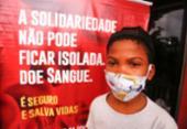 Dia Mundial do Doador de Sangue: voluntários enfatizam importância do ato | Foto: Foto: Olga Leiria | Ag. A Tarde