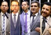 Com distritão em 2018, cinco deputados baianos não teriam tomado posse | Foto: Reprodução
