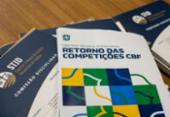 Por descumprir protocolo da Covid-19, Bahia é multado em R$ 65 mil pelo STJD | Foto: Divulgação | STJD