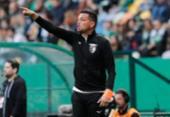 Bahia anuncia treinador português para comandar o time de aspirantes | Foto: Divulgação