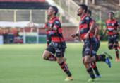 Aspirantes: dupla Ba-Vi vence seus primeiros jogos pelo Brasileirão | Foto: Divulgação | CBF