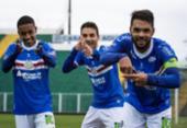 Bahia e Vitória voltam a vencer pelo Brasileirão de Aspirantes | Foto: Divulgação | Roberto Zacarias