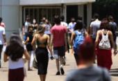 Ministério da Educação anuncia datas de aplicação do Enem 2021 | Foto: Marcello Casal Jr. | Agência Brasil