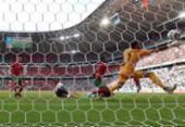 Alemanha vira sobre Portugal e segue viva na Eurocopa | Foto: Christof Stache | AFP