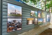 Exposição fotográfica traz ângulos especiais do Corredor da Vitória | Foto: