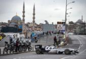 GP da Turquia entra no calendário da F1 em 3 de outubro | Foto: Yasin AKGUL | AFP