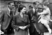 Família real compartilha fotos inéditas para comemorar Dia dos Pais no Reino Unido | Foto: Reprodução | Redes Sociais