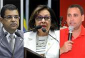 Dirigentes partidários de esquerda na Bahia defendem federação de partidos | Foto: Reprodução