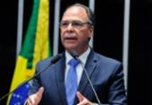 Líder do governo: 'Não houve ação dolosa do presidente na pandemia' | Foto: Moreira Mariz I Agência Senado