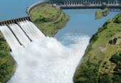 Reservatórios de hidrelétricas devem alcançar menor nível mensal em 20 anos | Foto: Daniel Snege | Itaipu Binacional