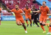 Holanda vence Macedônia por 3 x 0 e segue 100% na Eurocopa   Foto: Reprodução