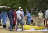 Número de vítimas da Covid-19 na Índia pode ser de 5 a 10 vezes maior | Foto: Sajjad Hussain | AFP