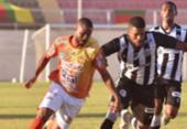 Juazeirense vence o Asa e assume liderança do grupo na Série D | Foto: Reprodução | Juazeirense