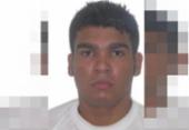 Foragido, Lázaro Barbosa já usou nomes falsos ao se apresentar à policia | Foto: Divulgação