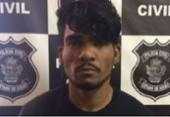 Lázaro disse que não agiu sozinho em chacina no Distrito Federal, afirma tia | Foto: Reprodução I Polícia Civil