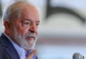 Se eleição fosse hoje, Lula poderia vencer Bolsonaro no 1° turno, aponta pesquisa Ipec | Foto: