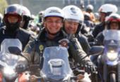 Motociata com Bolsonaro em SP teve 6.661 registros de veículos, aponta pedágio | Foto: Alan Santos/PR