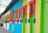 Por mais um ano, festa junina deixa as praças públicas para se restringir a celebrações familiares | Foto: Prefeitura de Mucugê | Divulgação