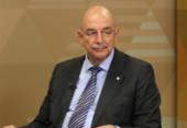 À CPI, Osmar Terra diz que não aconselhou Bolsonaro sobre imunidade de rebanho e nega gabinete paralelo | Foto: Valter Campanato I Agência Brasil