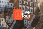 Prefeitura inicia maratona de lives para fortalecer turismo na cidade | Foto: Divulgação
