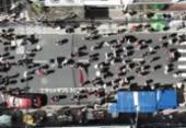 PT baiano muda orientação e recomenda participação em novos protestos contra Bolsonaro   Foto: Divulgação   Ascom