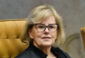 Rosa Weber suspende convocação de governadores pela CPI da Covid | Foto: Carlos Moura I STF