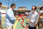 Governador faz apelo para que baianos evitem aglomerações no São João | Foto: Fernando Vivas | Gov-BA