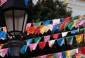 Feriado de São João em Salvador tem previsão de céu nublado e chuva fraca | Foto: Luciano Carcará | Ag. A TARDE