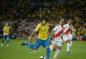 Copa América: Brasil enfrenta Peru no Nilton Santos | Foto: Fernando Frazão | Agência Brasil
