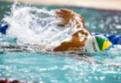 Seletiva define últimos integrantes da natação paralímpica em Tóquio | Foto: Ale Cabral | CPB