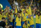 STF começa a julgar pedidos para suspender Copa América no Brasil | Foto: Fernando Frazão | Agência Brasil