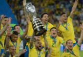 Brasil estreia na Copa América neste domingo após crise na CBF e insatisfação do elenco | Foto: Fernando Frazão | Agência Brasil