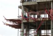 Custo reduz lançamentos imobiliários em 58% | Foto: Adilton Venegeroles | Ag. A TARDE