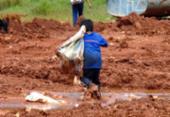 Trabalho infantil no mundo aumenta pela primeira vez em 20 anos | Foto: Marcello Casal Jr | Agência Brasil