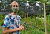 Trabalho voluntário na pandemia reafirma a confiança em dias melhores | Foto: Shirley Solze | Ag. A TARDE
