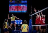 Vôlei: Seleção feminina sofre, mas derrota Alemanha na Liga das Nações | Foto: Divulgação | FIVB