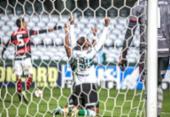 Vitória não segura Coritiba e perde a primeira sob o comando de Ramon Menezes | Foto: Reprodução | Twitter @coritiba