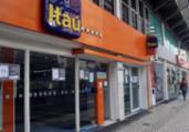 Polícia prende casal que aplicava golpes em bancos | Divulgação | SSP