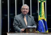 Coronel é único a votar a favor do rio São Francisco | Roque de Sá | Agência Senado
