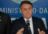 MP pede multa a Bolsonaro por propaganda antecipada | Reprodução